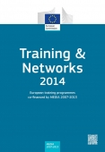 catalogul de Training & Networks 2014