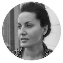 Irina Malcea