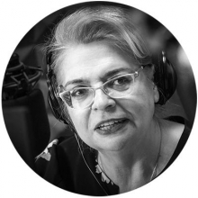 Irina-Margareta Nistor